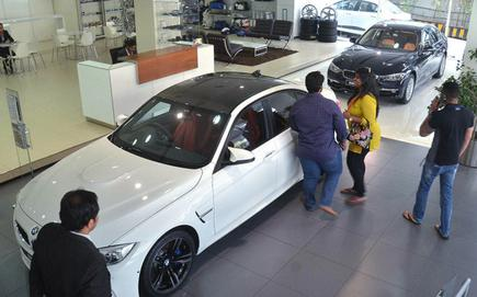 Cars And Suvs To Cost More The Hindu Businessline