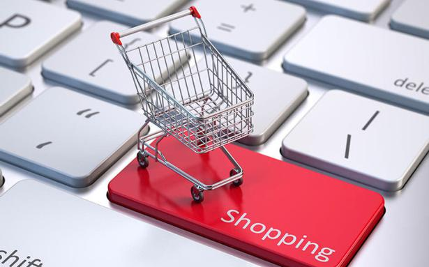 2976583db1462 India to have 175 m online shoppers by 2020 - The Hindu BusinessLine