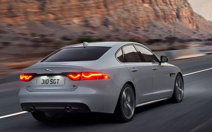 Jlr Leads Hike In Indian Demand For Luxury Car Brands The Hindu