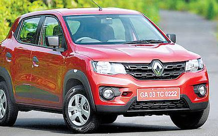 Fuel Systems Fault In Renault Kwid Nissan Redi Go The Hindu