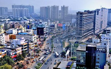 Image result for cyberabad