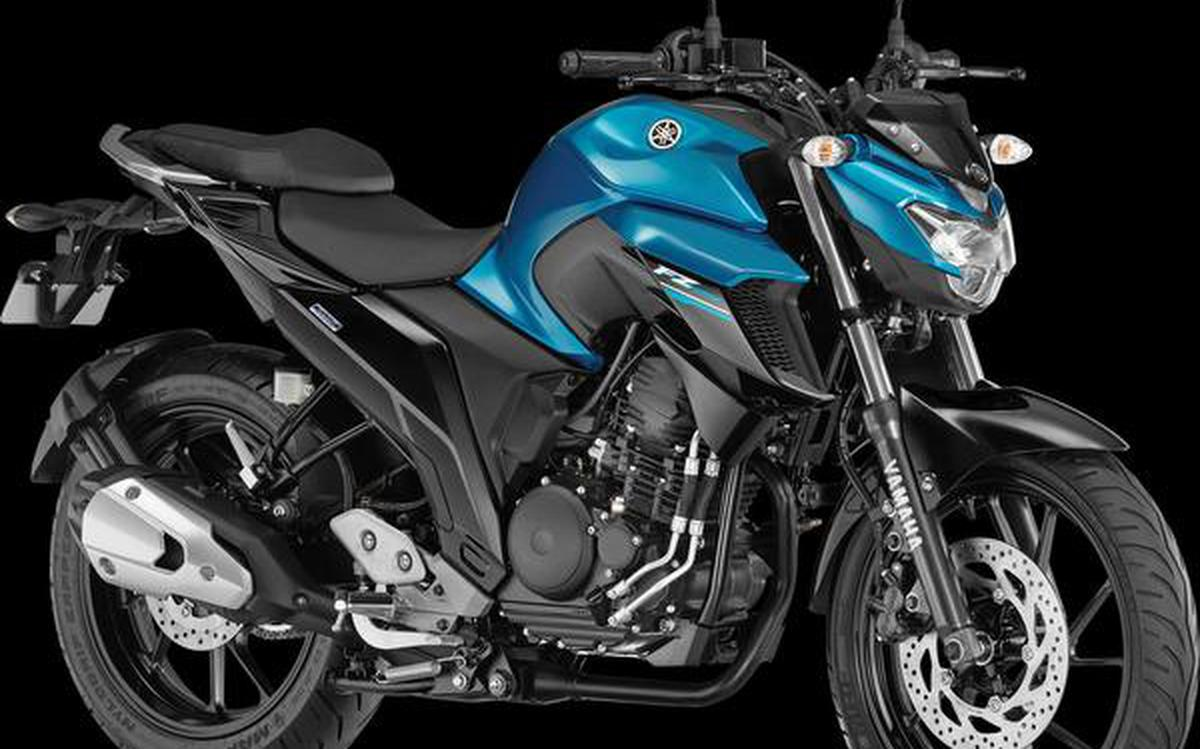 Bigger new Yamaha FZ coming soon to a store near you - The