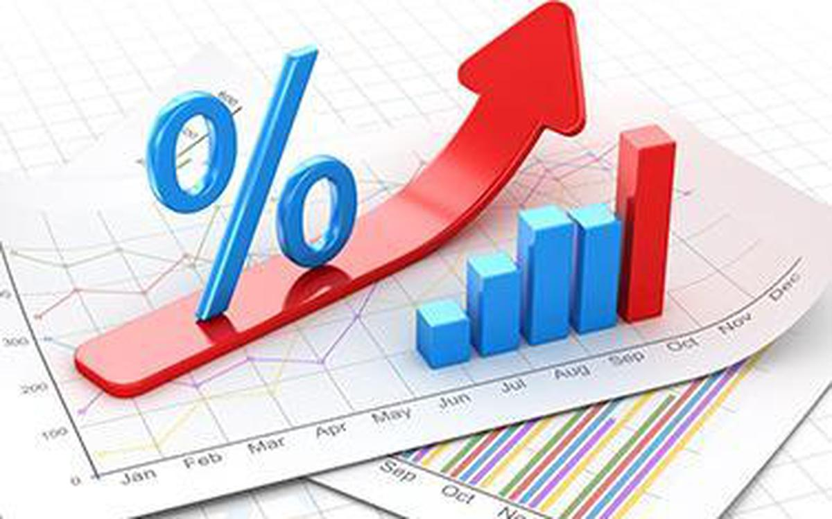 Model GST Bill to go for 20% peak tax; slabs intact for now - The ...