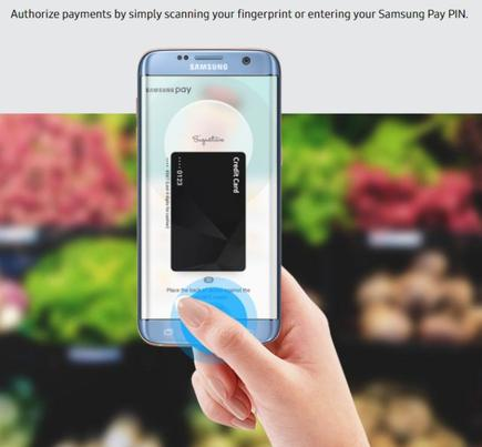 Samsung Pay - How secure is it? - The Hindu BusinessLine