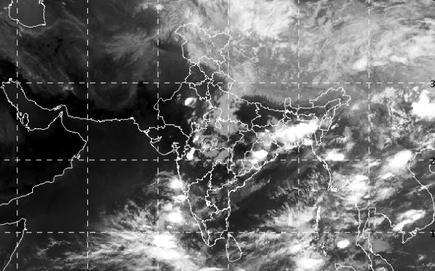 Monsoon To Cover Parts Of Karnataka Tn North East In Next 3 Days