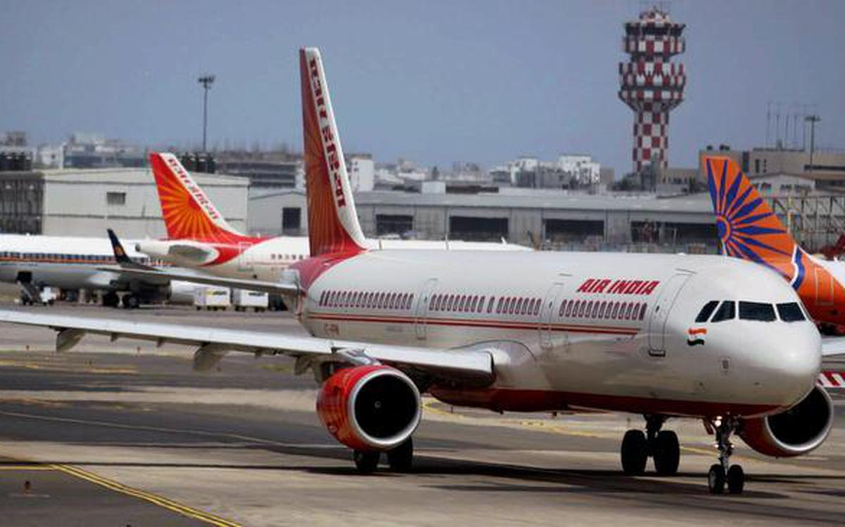 IndiGo's interest in Air India may simply be a proxy for its