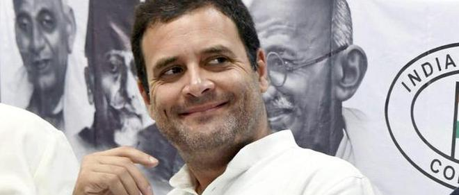 intolerance unemployment key issues facing india rahul gandhi