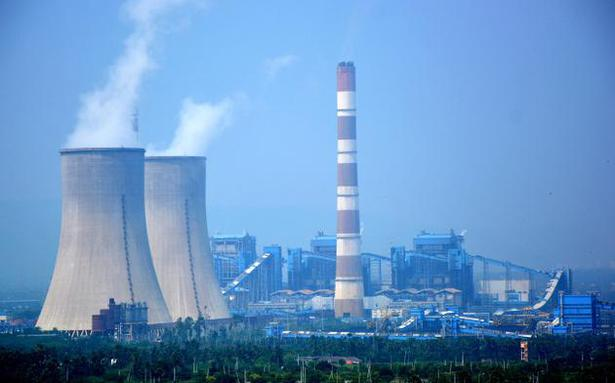 NTPC plans to phase out 1,460 MW of old depreciated plants - The Hindu BusinessLine