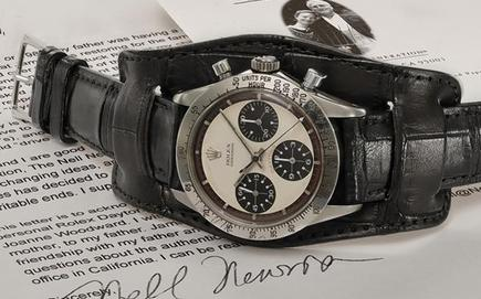 The Most Wanted Rolex The Hindu Businessline