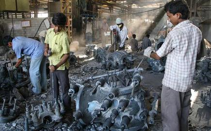 Foundry sector in a spot over entry of electric vehicles ...