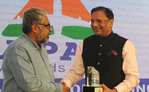 India's aviation growth is unprecedented: Jayant Sinha - Business Line