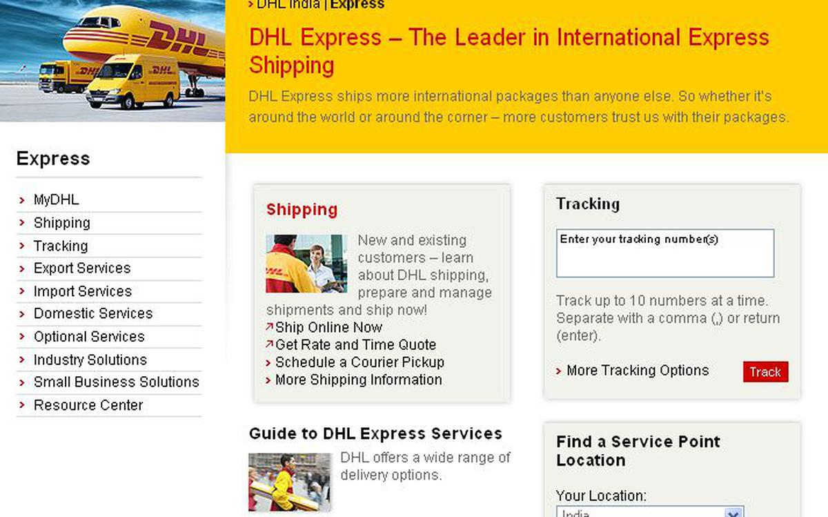 DHL Express plans to offer sector-specific service to SMEs