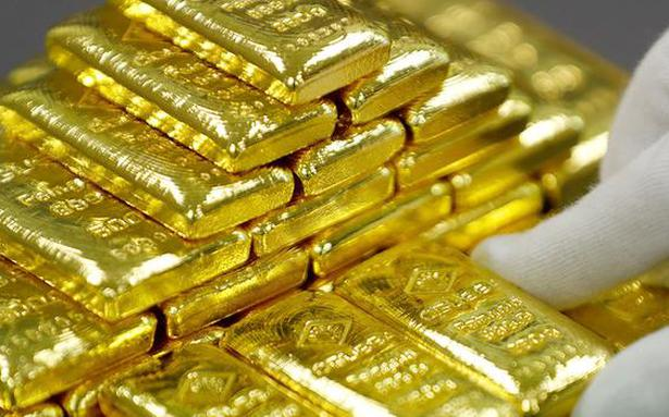 Bullion Cues: Gold set to close 2017 on a positive note ...