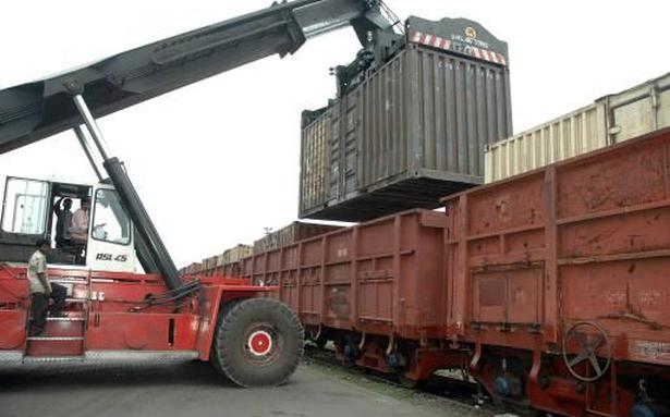 Kolkata Port Launches First Container Freight Station