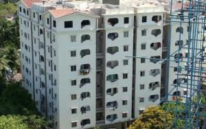 Hyderabad realty sees rise in leasing activity, rental values during Q3