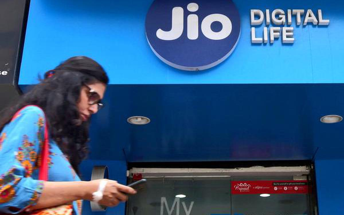 Jio launches ₹49 tariff plan for feature phone users - The