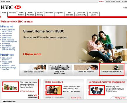 HSBC India profit up 20% on strong growth in commercial biz - The