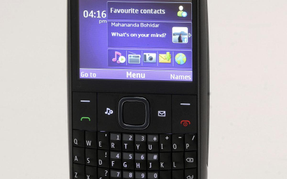 cell tracker software for nokia X2
