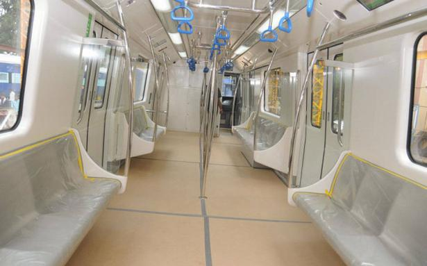 Bangalore Metro Roll Out Delayed Due To Regulatory