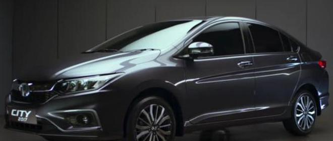 Honda City Sales Cross 7 Lakh Units In India