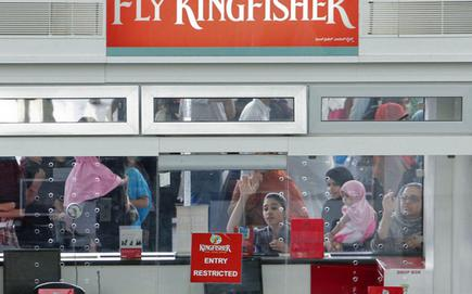 Banks Give Kingfisher 15 Days To Come Up With Revival Plan The