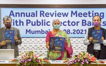 Finance Minister Introduced Public Sector Bank Reforms Agenda (EASE 4.0)