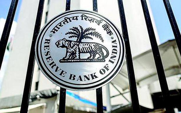 RBI may keep repo rate unchanged in April: Report - The Hindu BusinessLine