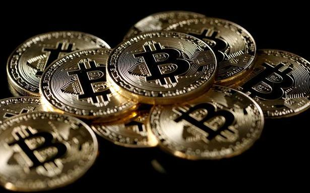 Bitcoin jumps above $50,000 in recovery from latest rout