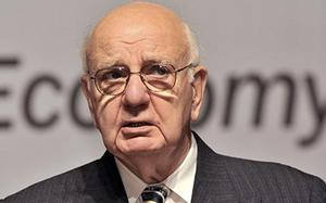 Paul Volcker, former 'celebrity' Federal Reserve chief, dead
