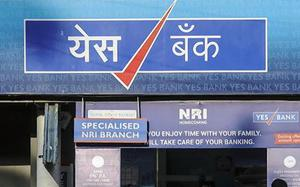 YES Bank stock rallies on stake-sale talk
