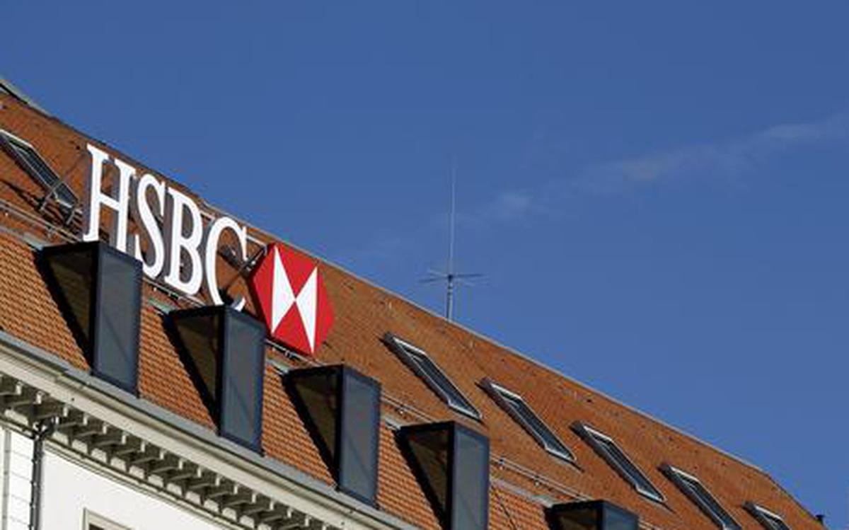 hsbc investment banking head india