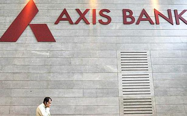 PhonePe partners with Axis Bank on UPI multi-bank model - BusinessLine
