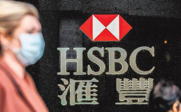 HSBC takes $73-billion charge in restructuring; to axe 35,000 jobs