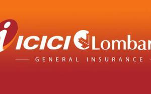 ICICI Lombard net up 5 per cent