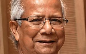 Microfinance sector to double in size in 5 years: Yunus