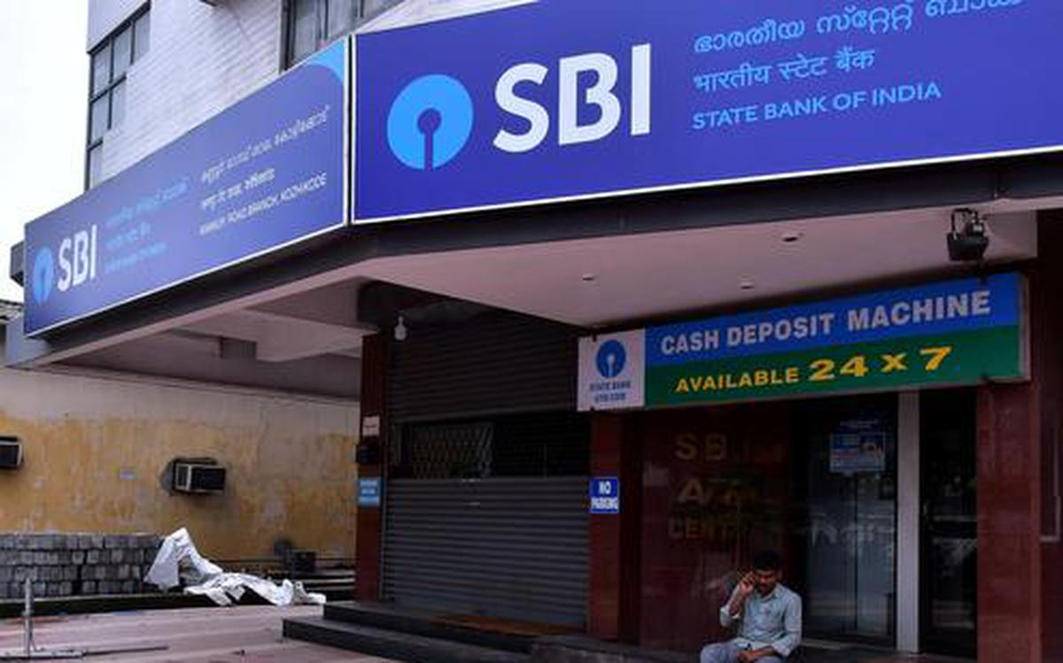 SBI reduces MCLR by 5 basis points - The Hindu BusinessLine