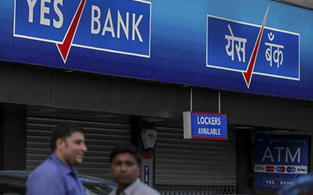 ICRA downgrades YES Bank; outlook remains negative