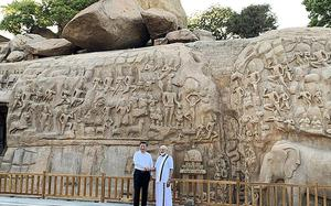 No Modi effect: Mamallapuram yet to see a surge in tourists