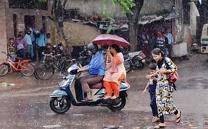 'Low' forming over East India expected to bring heavy rain