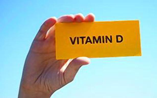 Deficiency in vitamin D can lead to obesity: Study