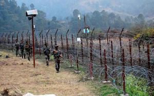 Situation in Jammu and Kashmir along LoC, in hinterland under control: New Vice Chief of Army Staff Lt Gen Saini