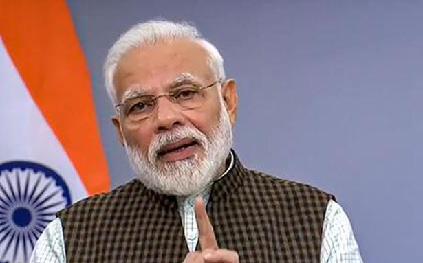 PM to dedicate three petroleum sector projects in Bihar to the nation on September 13 - BusinessLine