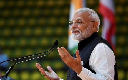 India has empowered, strengthened democracy in last 70 years: PM ...