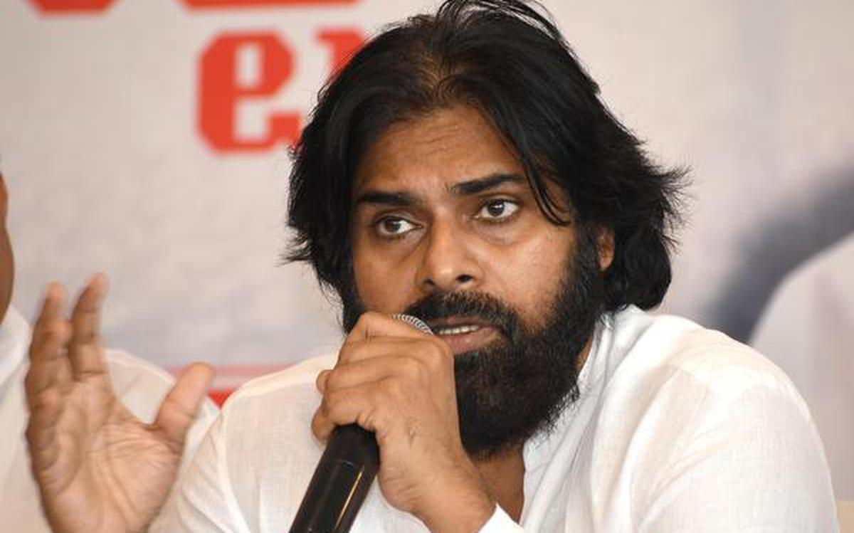Do Pawan Kalyan has idea of merging Janasena with any other Parties?