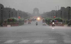 Heavy rains for north-west, east as fresh low calls in