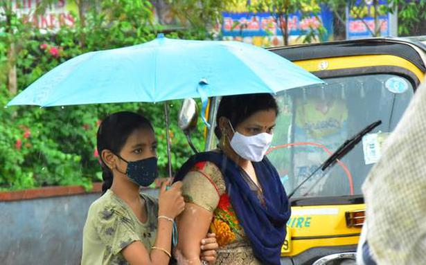 Skymet sees 'healthy normal' monsoon this year