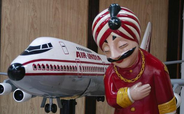 Air India's 29 properties to go on the block