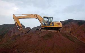 Ban on iron ore mining weighs heavily on Goa elections