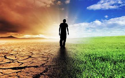climate change a bigger threat than thought study the hindu