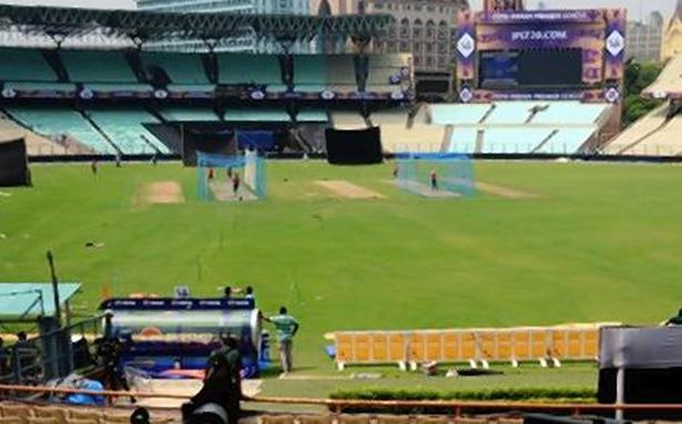 No pandemic cover for IPL matches